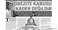 Medical Park Trabzon'da obeziteye savaş açtı