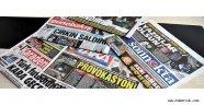 Trabzon basınında neler oluyor