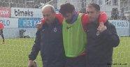 Trabzonspor'da Muhammet Demir şoku!