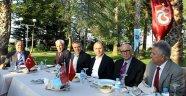 Trabzonsopor'da birlik zamanı