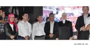 Trabzon'da darbe girişimi protesto edildi