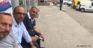 Trabzon'da halk silahlanarak Maçka'ya koştu
