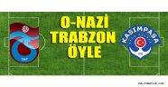 Trabzonspor-2 Kasımpaşa-0 Canlı
