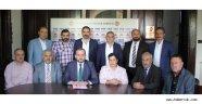 Trabzon'da Kuyumcular Odası'ndan dev organizasyon