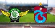 Trabzonspor-0 Akhisar-0