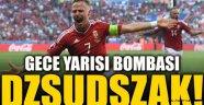 Trabzonspor'dan Dzsudzsak bombası