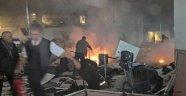 Patlamada ölenlerin sayısı 28'e yükseldi