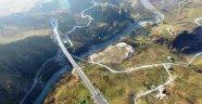 Akdeniz-Karadeniz yolu ile komşularımızın kaderi değişecek