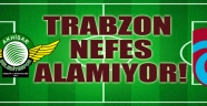 Akhisarspor-2 Trabzonspor-1