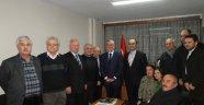 Asım Aykan, Trabzon'u Arşınlıyor