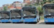 Basın mensupları tanıtım kartlarıyla otobüsleri kullanabilecek
