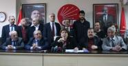 CHP Trabzon İl Başkanı Uzun'dan kontenjan açıklaması