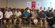 Dünya Trabzon'da buluşacak