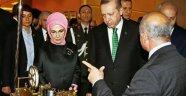 Erdoğan'ı kızdıran Yerli 4G Standı