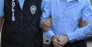 FETÖ'nün sözde 'Trabzon Bölge Sorumlusu' tutuklandı