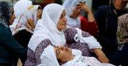 Gaziantep'deki katliamda ölenlerin kimlikleri belli oldu