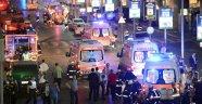 İstanbul Atatürk Havalimanı'nda 3 canlı bomba patladı! 32 ölü, 88 yaralı