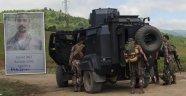 Ordulu kadınlar teröriste bıçakla direnmiş