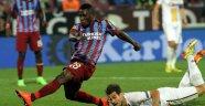 Rennes Waris Dese de Trabzonspor Son Sözünü Söyledi..