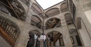 Restorasyonu Tamamlanan Tarihi Alacahan, Eğitim Merkezi Hizmeti..
