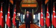 Saray mutfağında Erdoğanlar ne tercih ediyor?