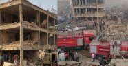 Şırnak Cizre'de şehit olan 8 polisin isimleri belli oldu