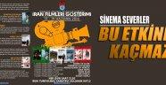 Trabzon'da İran Filmleri Haftası