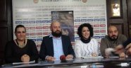 Trabzon'da tiyatro festivali başlıyor