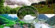 Trabzon'da Turizm Adası oluşturuluyor