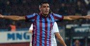 Trabzonspor, Cardozo için Malaga ile görüşüyor