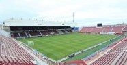 Trabzonspor Hüseyin Avni Aker stadına veda ediyor