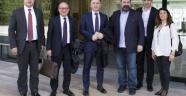 Trabzonspor'u kurtaran adam: Samimiyetin başarısı