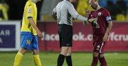 Trabzonspor'un efsanesi TFF'ye ve Uslu'ya haddini bildirdi