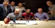 Trabzonspor'un Fabian Castillo krizi bitmek bilmiyor