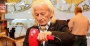Trabzon'un efsane kuaförü hayatını kaybetti