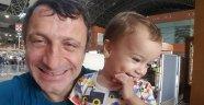 Trabzon'un sevilen siması kaza geçirdi, durumu ciddi