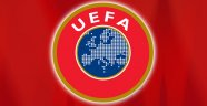 UEFA'dan flaş açıklama