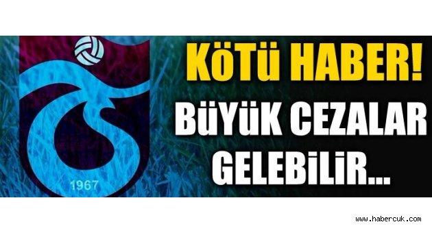 TFF, Trabzon'un idam fermanını yazabilir