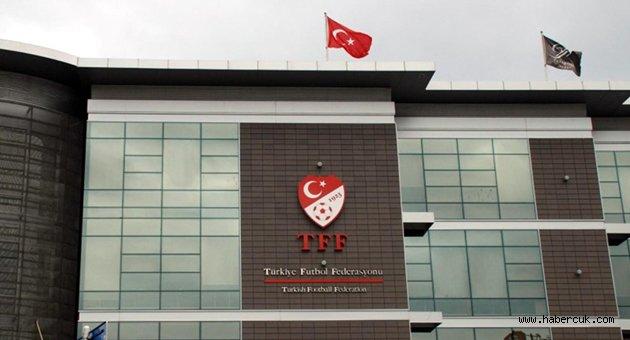 TFF'den Trabzonspor'a iyi haber