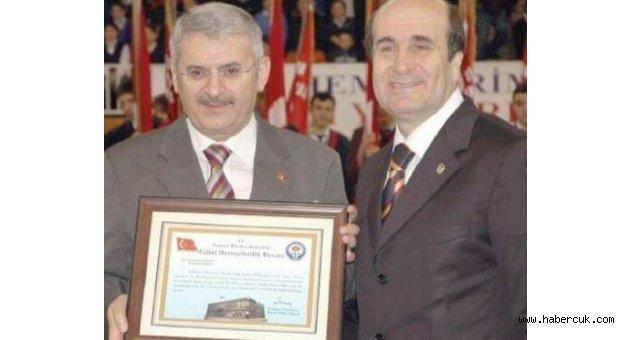 Trabzon'a hiçbir şey yapmayan fahri hemşehri