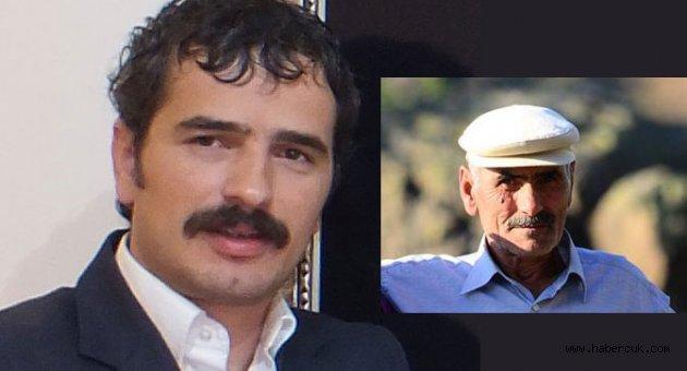 Trabzon BİK Müdürü Muharrem Mermertaş babasını kaybetti