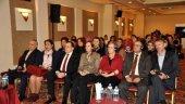 Trabzon' Da, 'Türkiye'de Kadınların Siyasete Katılımı Değerlendirildi