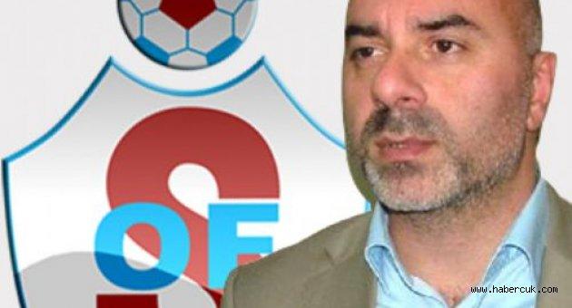 Trabzon Futbolu Hacıosmanoğlu'na Baş Kaldırdı