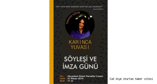 Trabzon Karinca Yuvasi Nda Bulusuyor Kultur Sanat Trabzon