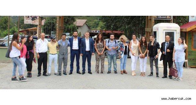 Trabzon'da 'DİRİLİŞ' başlıyor
