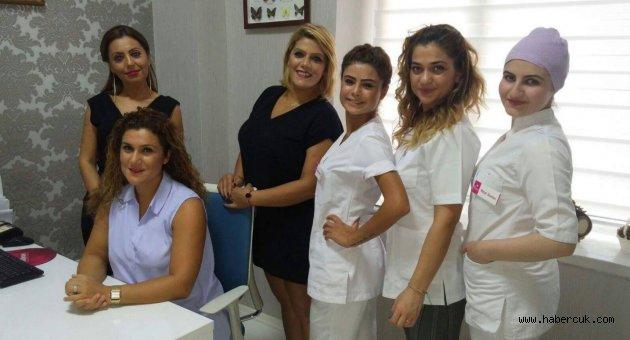 Trabzon'da Güzellik Merkezi'ne giden kadınlar... Dikkat!