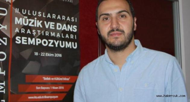Trabzon'da Müzik ve Dans Konuşulacak