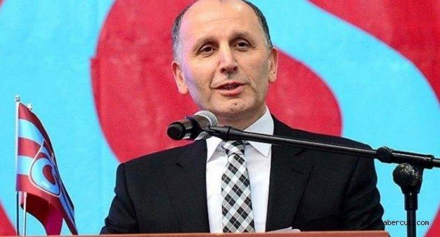 Trabzonspor Başkanı Muharrem Usta, yapılacak transfer sayısını açıkladı!