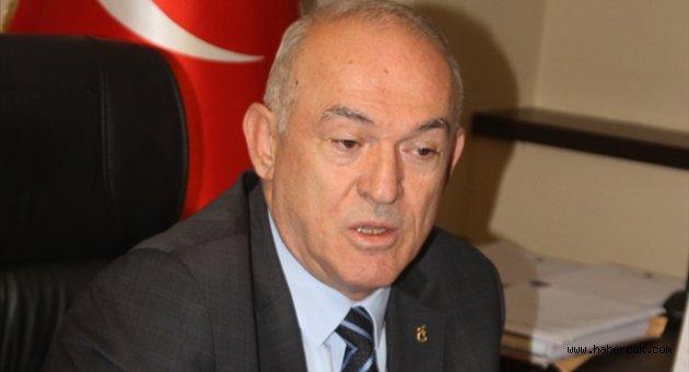 Trabzonspor Divan Başkanı'ndan adaylara birleşme çağrısı