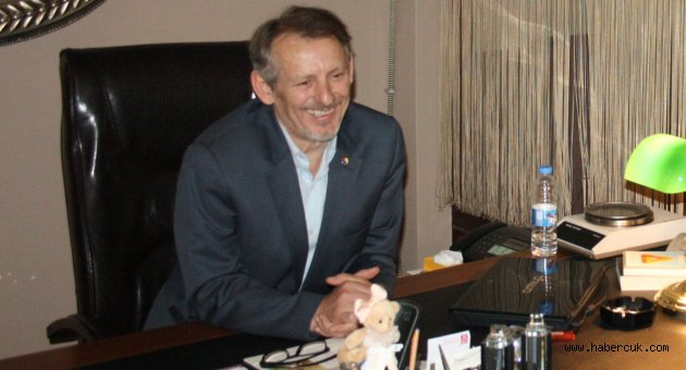 Trabzonspor eski yöneticisi kime Görüntü Yöneticileri dedi